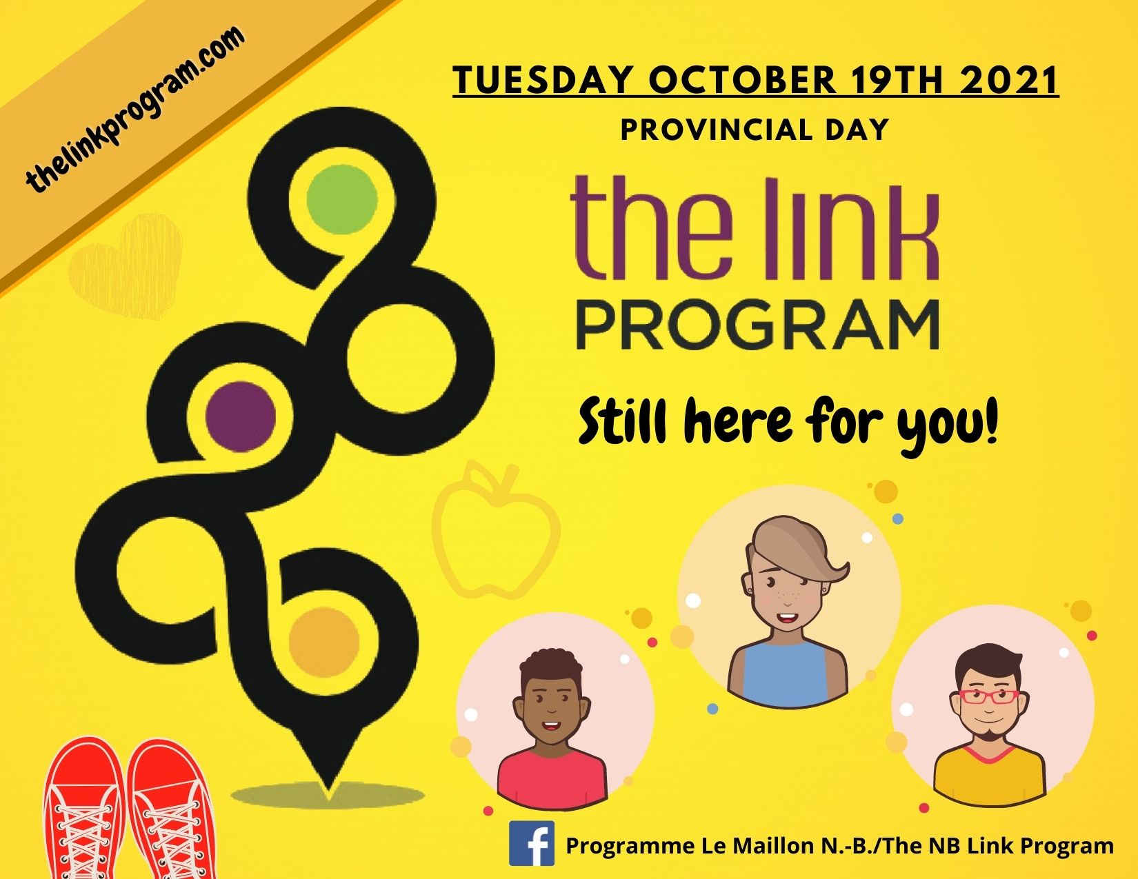 The Link Day 2021